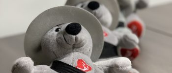 Image for Ohio Troopers Caring Hug-A-Bear Replacement