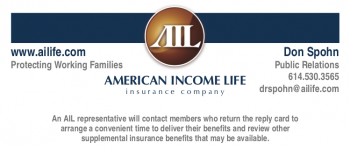 Image for Additional Member Benefits!